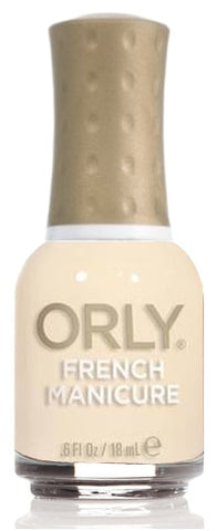 Orly Naked Ivory Nail Polish 0.6oz 42003