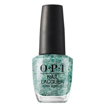 OPI Can't Be Camouflaged! Nail Polish C77