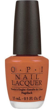 OPI Ginger Bells Nail Polish HLA03 (Discontinued by OPI)