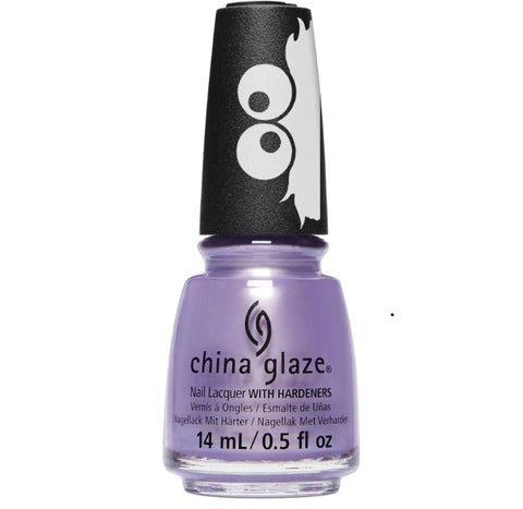 China Glaze Ah Ah Ah-mazing!  Nail Polish 84673