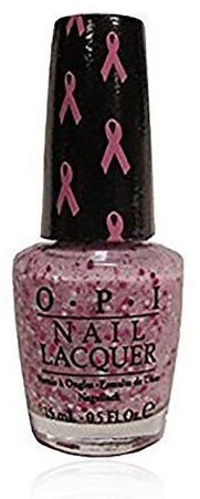 OPI The Power of Pink Nail Polish SRF93 (Discontinued by OPI)