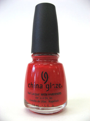 China Glaze Revolution Nail Polish 679