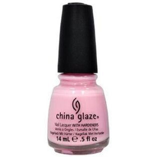 China Glaze Go Go Pink Nail Polish 546