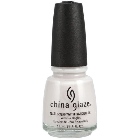 China Glaze Oxygen Nail Polish 200