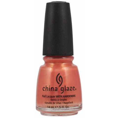 China Glaze Thataway Nail Polish 93