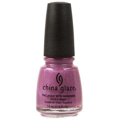China Glaze Jet Stream Nail Polish 96