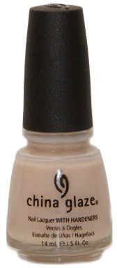 China Glaze Secret Admirer Nail Polish 0.5oz 70678
