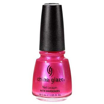 China Glaze Limbo Bimbo Nail Polish 179