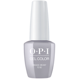 OPI Engage-meant to Be Gel Nail Polish GCSH5