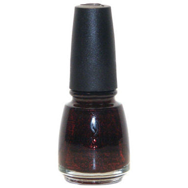 China Glaze Lubu Heels Nail Polish 601