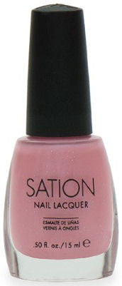 Sation Off The Record Pink Nail Polish 1003