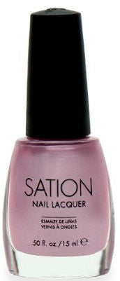 Sation Plum Frost Nail Polish 1005
