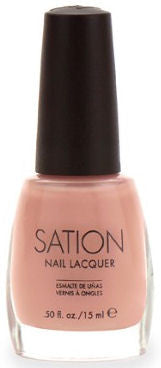 Sation Sheer Legs Nail Polish 1008