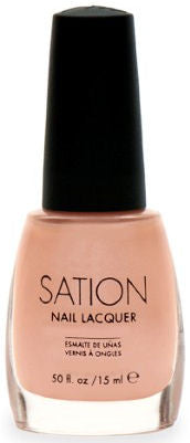 Sation Pink Pearl Nail Polish 1009