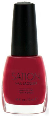 Sation Strawberries Nail Polish 1026