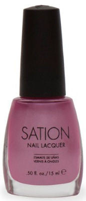 Sation Glowing Garnet Nail Polish 1033