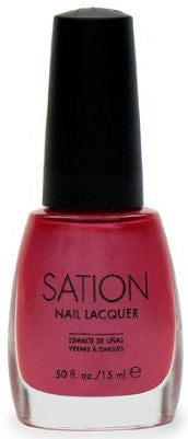 Sation Rick Plum Nail Polish 1035