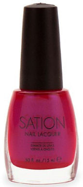 Sation Pink Opal Nail Polish 1038