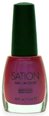 Sation Lilac Fiesta Nail Polish 1039