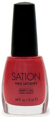Sation Redwood Creme Nail Polish 1044
