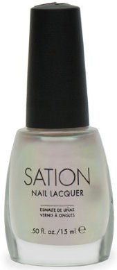 Sation Angel White Nail Polish 1050