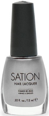 Sation Silver Frost Nail Polish 1055