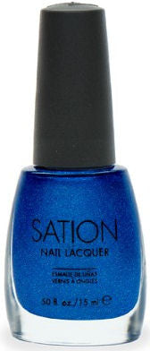 Sation Suede Shoes Nail Polish 1058