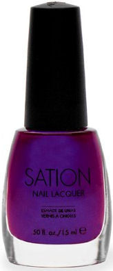 Sation Purple Passion Nail Polish 1065