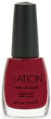 Sation Orchid Occlude Nail Polish 1069