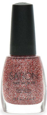 Sation Sandy Glo Nail Polish 1074
