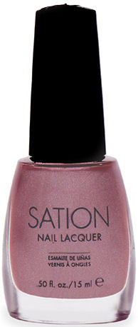 Sation Wild Orchid Nail Polish 1076