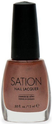 Sation Brown Frost Nail Polish 1079