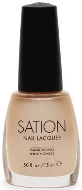 Sation Shiny Gold Nail Polish 1085