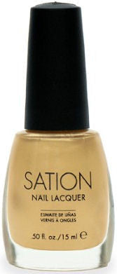 Sation 18K Gold Nail Polish 1086