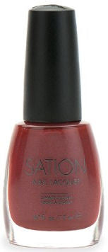 Sation Cognac Nail Polish 1094