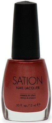 Sation Golden BrownNail Polish 1096