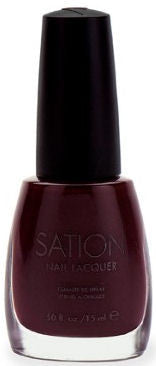 Sation Midtown Haze Nail Polish 1098