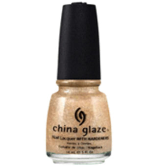 China Glaze - Bubbly Nail Polish 0.5oz 825