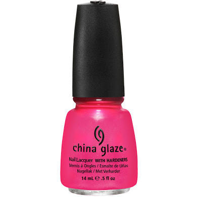 China Glaze Love's a Beach Nail Polish 1083
