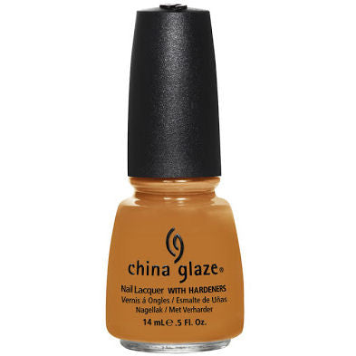 China Glaze Desert Sun Nail Polish 1078