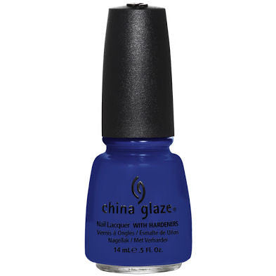 China Glaze Man Hunt Nail Polish 1070