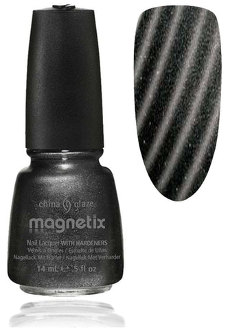 China Glaze Magnetic Attraction Nail Polish 80605