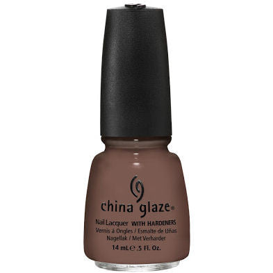 China Glaze Foie Gras Nail Polish 1122