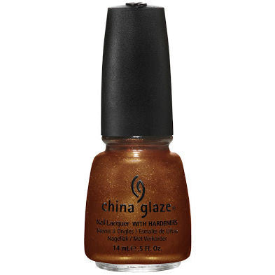 China Glaze Harvest Moon Nail Polish 1129