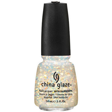 China Glaze Luxe and Lush Nail Polish 1132