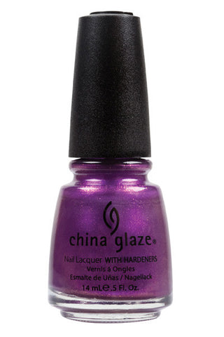China Glaze Senorita Bonita Nail Polish 962