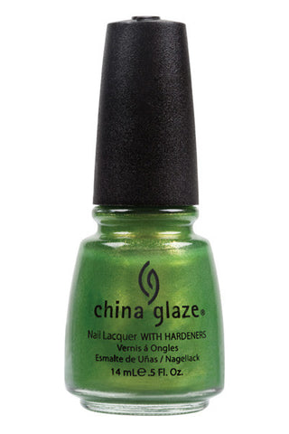 China Glaze Cha Cha Cha Nail Polish 964