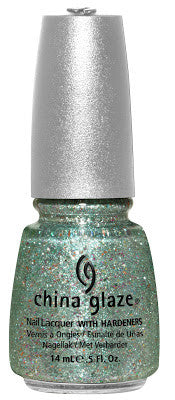 China Glaze Ray-diant Nail Polish 1029