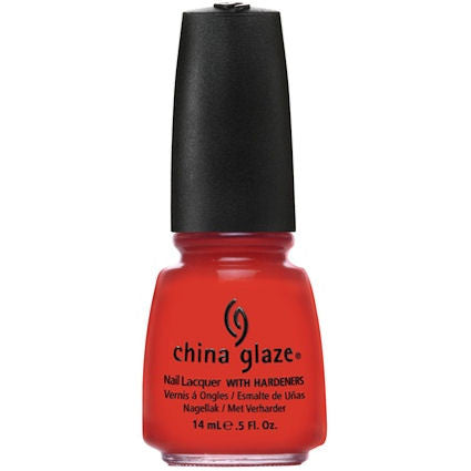 China Glaze Make Some Noise Nail Polish 1035