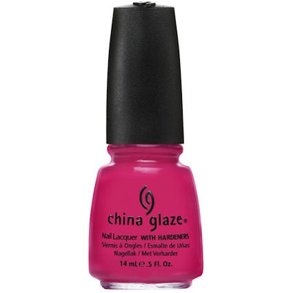 China Glaze Wicked Style Nail Polish 1036